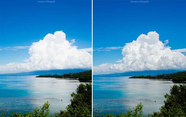 8 Kelebihan Foto Dengan Format RAW