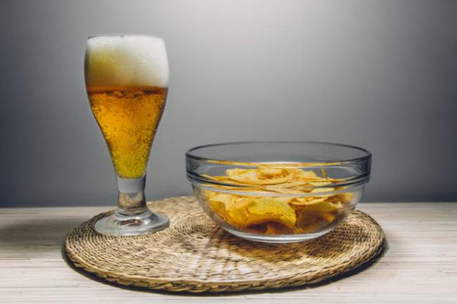 beer dan alkohol