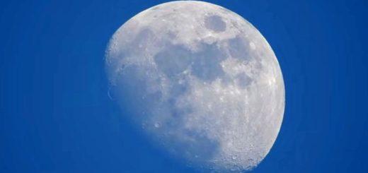 Merekam Bulan Dengan Nikon P900