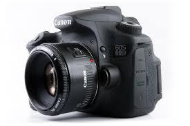 Harga Kamera DSLR Canon Terbaru Dengan Spesifikasinya Saat Ini