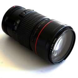Canon-200mm L USM