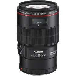 Canon EF 100mm f-2.8 L IS USM Macro