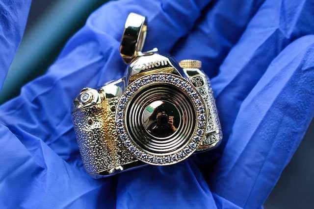 Kamera Canon 5D Mark III Termahal Di Dunia