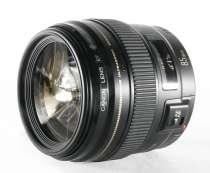 EF 85mm f1.8 USM