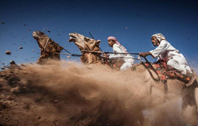 pemenang ketiga National Geographic Traveler Contest 2015