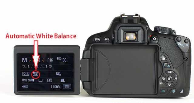 Apa Itu Pengaturan White Balance Kamera Atau Smartphone?