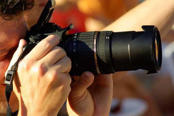 Belajar Teknik Dasar Fotografi Bagi Pemula