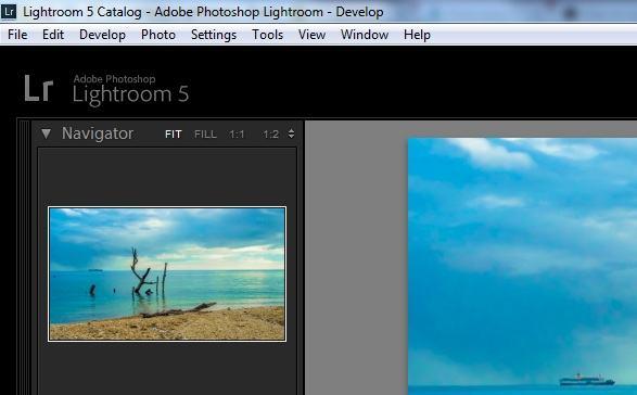 Adobe lightroom not responding