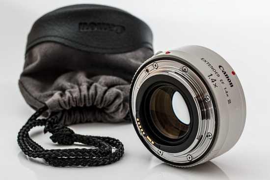 Lens Extender