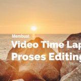 Video Timelapse