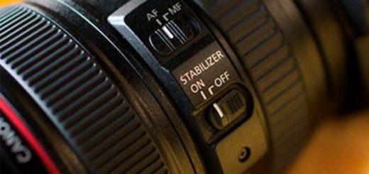 Hal Penting Mengenai Image Stabilizer